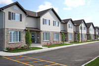 Huron Pines Housing Co-operative, London Ontario